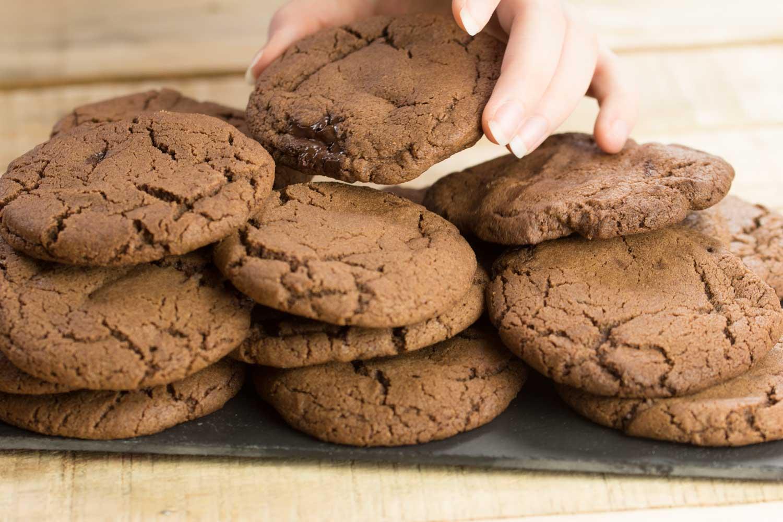 dark-choc-chip-cookies-and-milk-stolen-cookie-RoseHartSweets